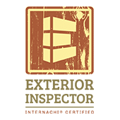 Exterior Home Inspection